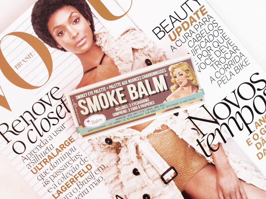 Smoke Balm Vol. I: Reseña y Swatches
