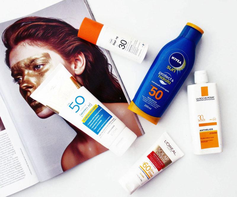 El maquillaje no es protector solar y otras cosas que necesitas saber sobre el FPS