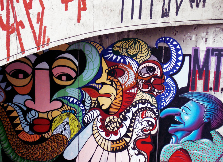 Street-art-São-Paulo-Tulips-and-Heels