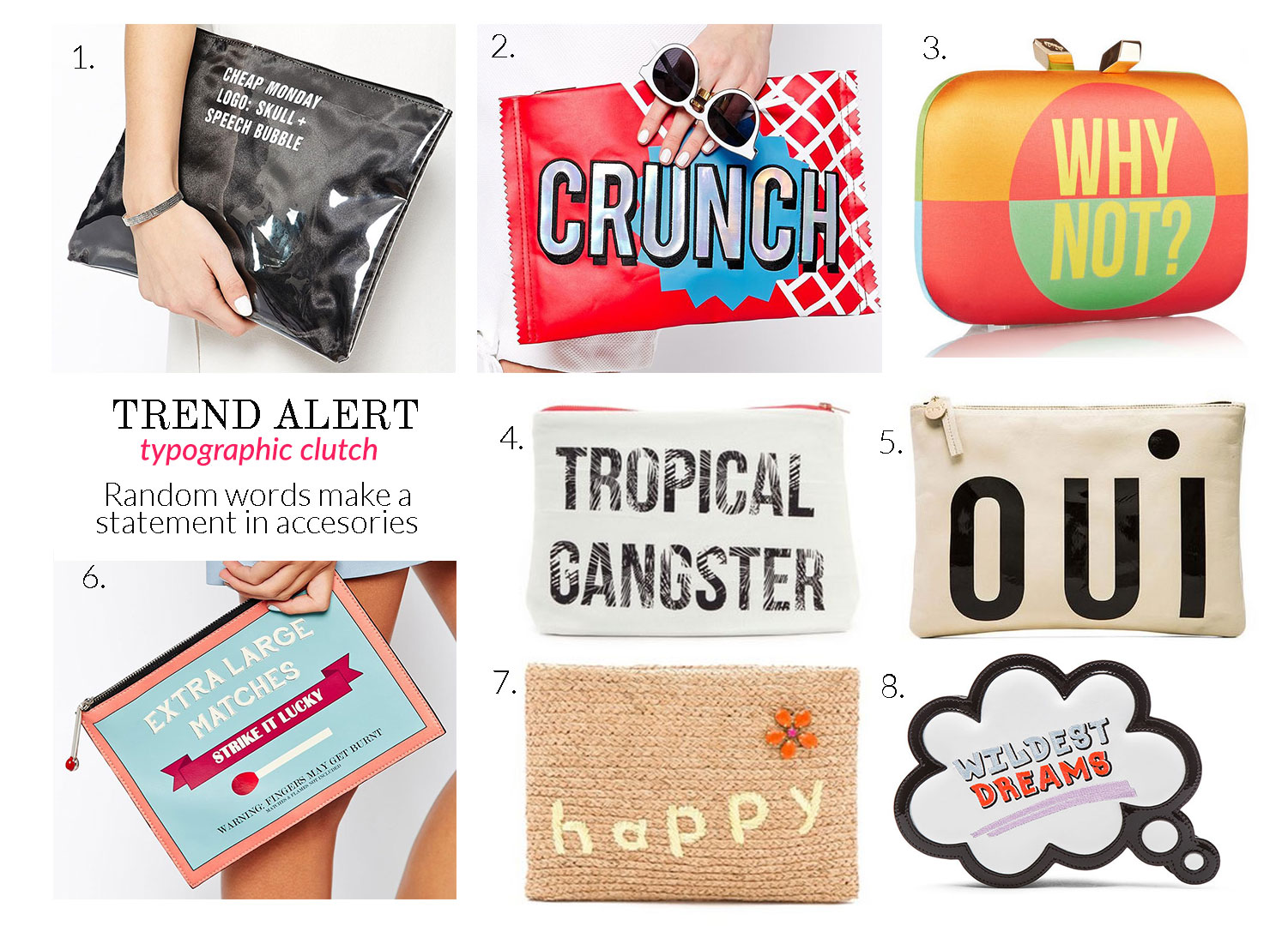 typographic-clutches
