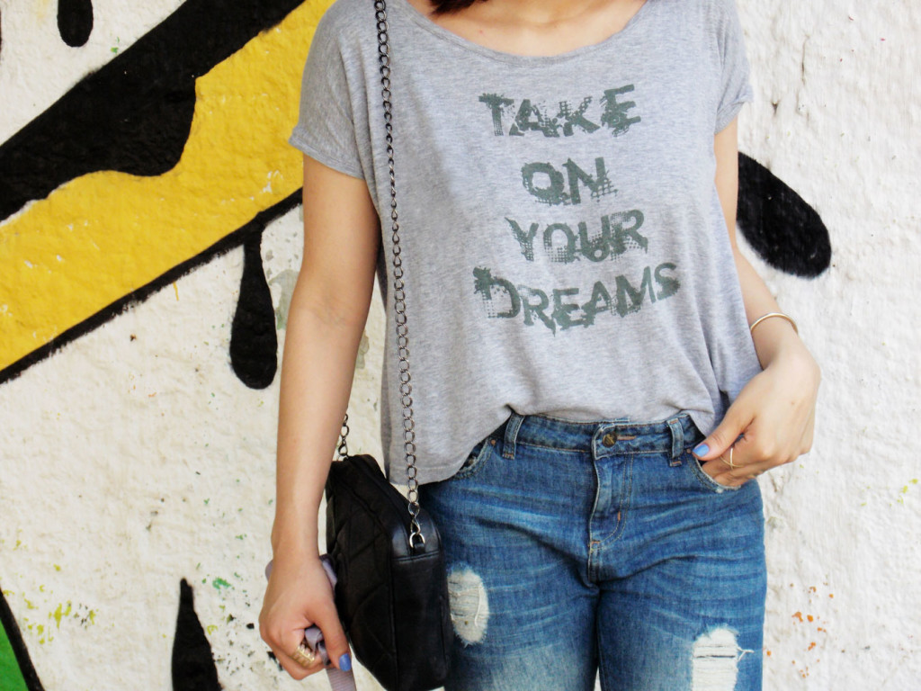 take_on_your_dreams-t-shirt