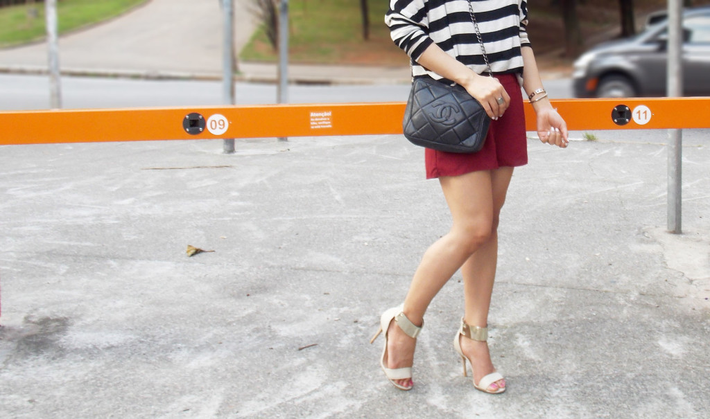 stripes outfit ideas