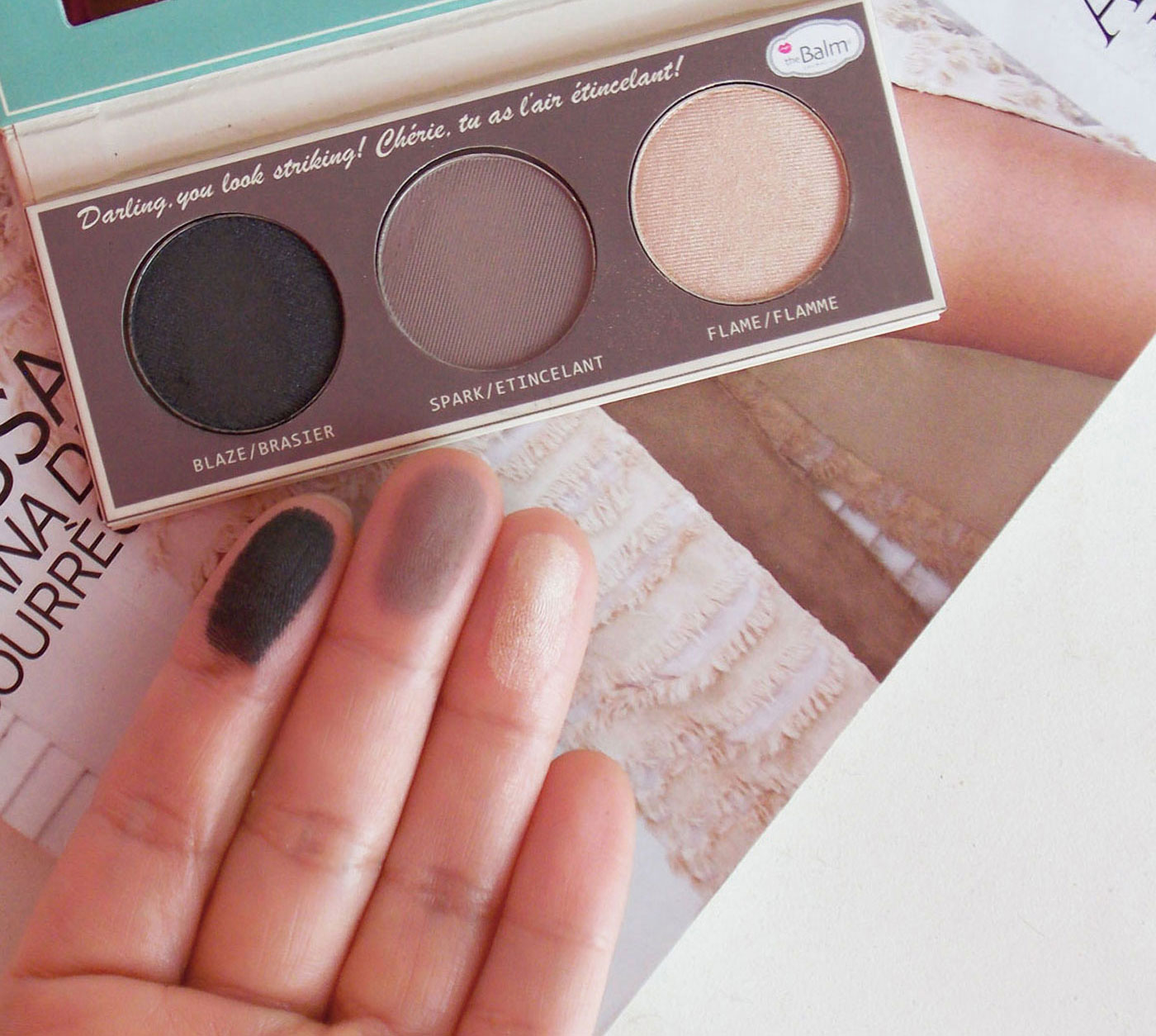 a0192b21762 Smoke Balm Review and Swatches