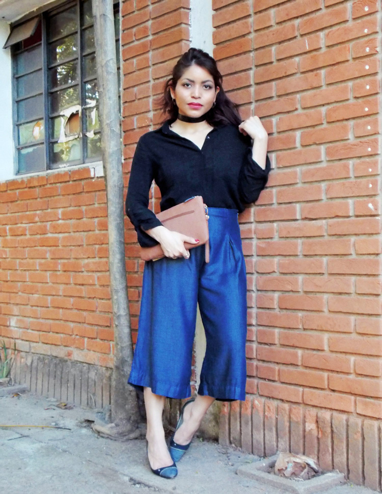 The Culottes Debate